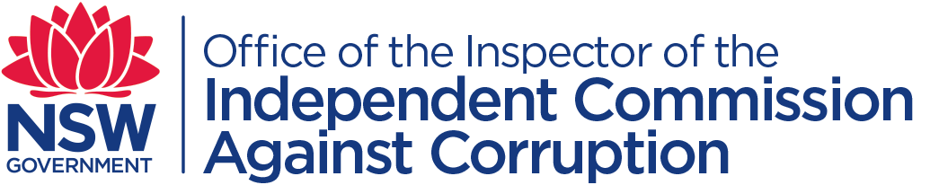 Office of the Inspector of the Independent Commission Against Corruption